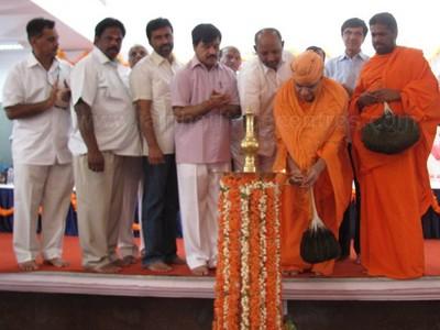 Mahaveer Samudaya Bhavan Inauguration, Mysuru