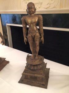 Bahubali Jain Idol Returned by US