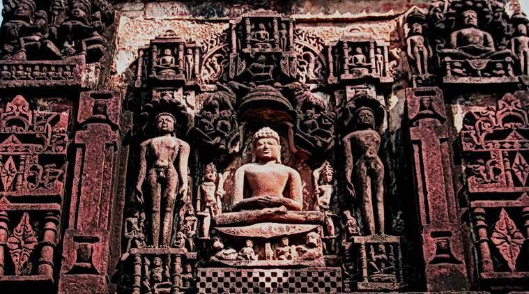 Deogarh UP - Jain Temple Complex