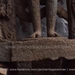 Parshwanath Idol With Inscription, Makodu