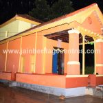Adinath Digambar Jain Basadi, Jayapura, Chikamagalur District, Karnataka.