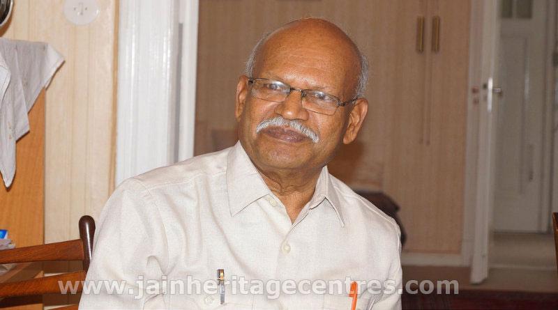 Prof. Hampa Nagarajaiah