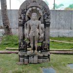 Ancient Parswanath Tirthankar idol rescued by Jain Community