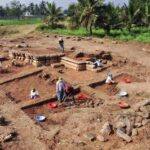 ASI Unearths Hoysala Era Jain Temple in Hassan District